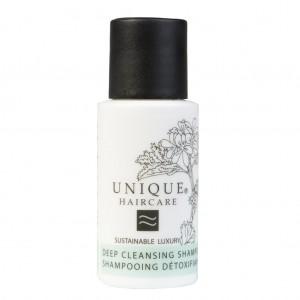 Shampooing Détoxifiant 50ml UNIQUE